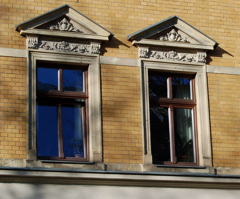 Fenster Terrassenstraße