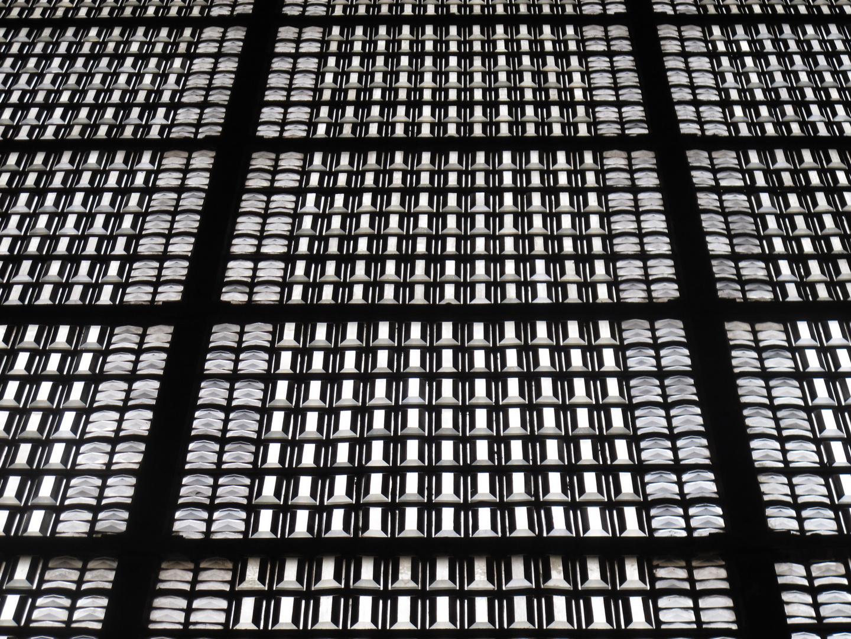 Fenster, Trier-Dom