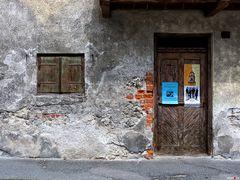 Fenster wie Tür