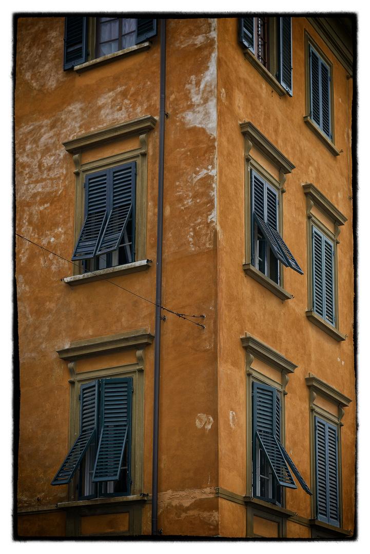Fenster zum Arno