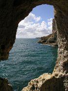 Fenster zum Atlantik