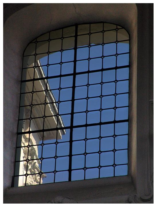 Fenster zum Licht
