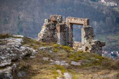 Fenster zum Tal
