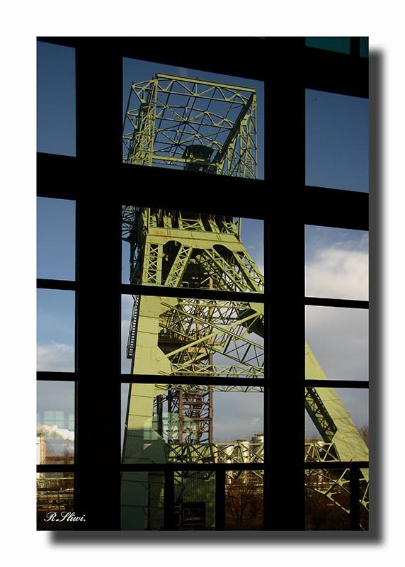 Fenster zur Industriekultur