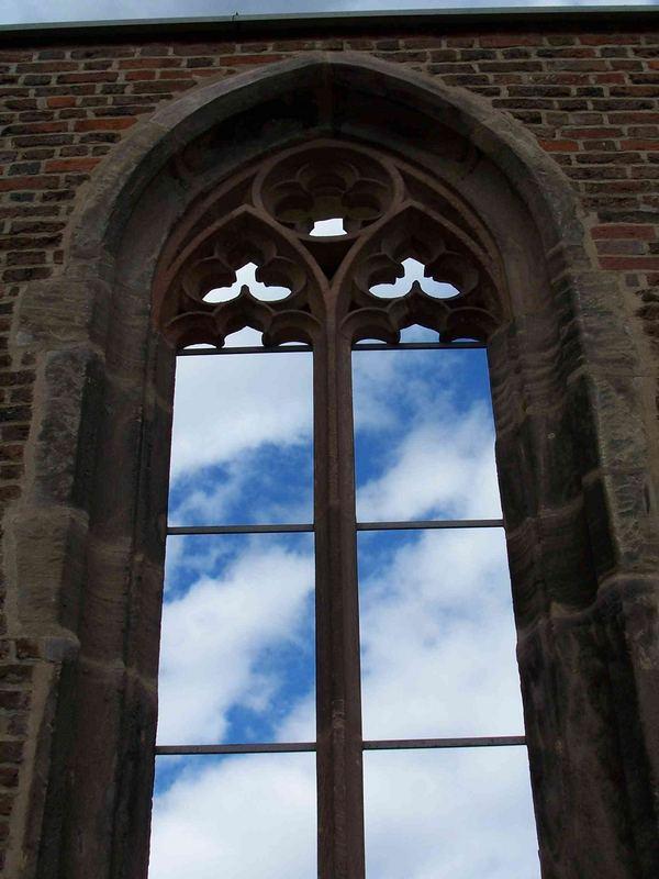 Fenster zur Welt