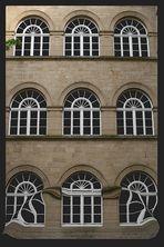 Fensterflattern