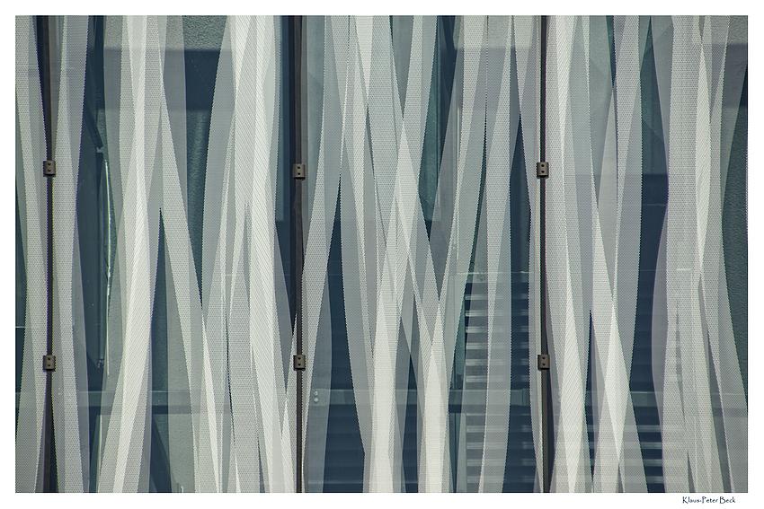 Fensterfront.......