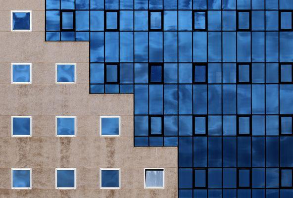 Fenstergrafik