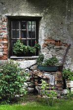 Fensterl zum Hof