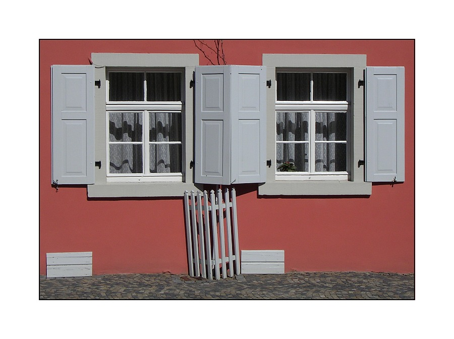 Fensterpaar (Prichsenstadt)
