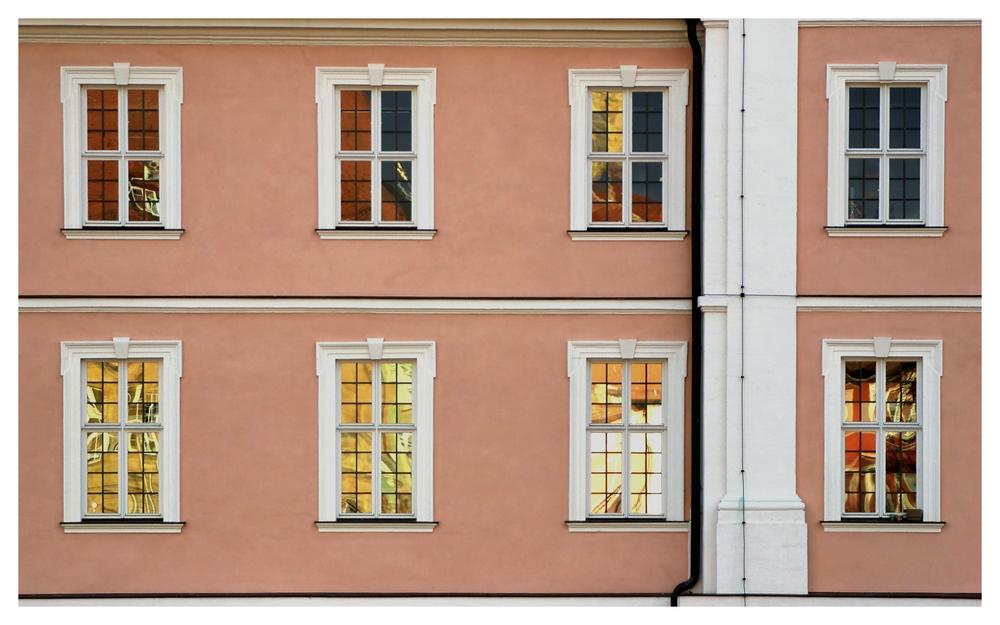 Fensterpanorama