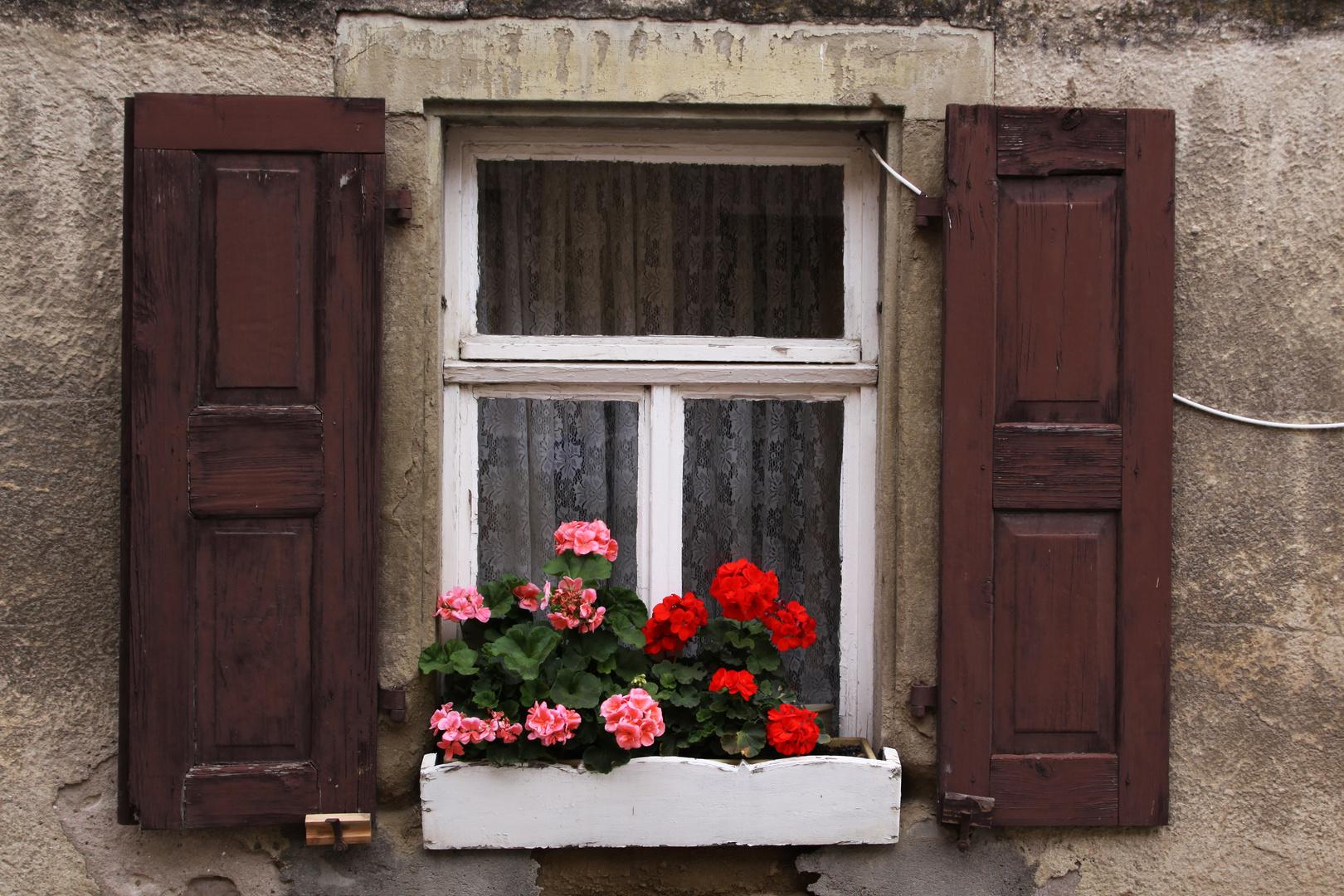 Fensterromantik