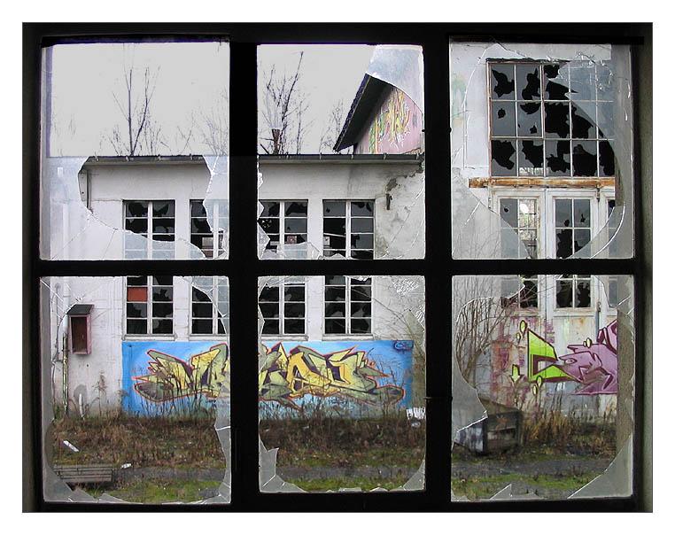 Fensterscheiben