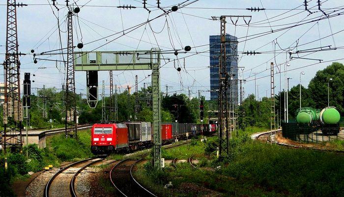 """""""Fensterschuss"""", München-Leuchtenbergring 04.06.2011"""