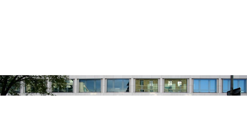 Fensterstrip