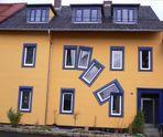 Fenstersturz