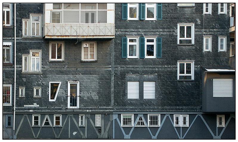 Fenstervariationen