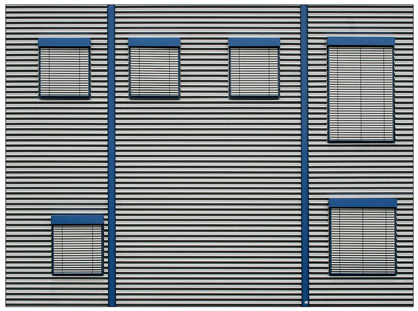 Fenstervariationen II