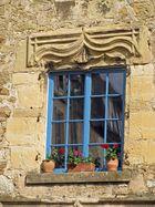 Fenêtre à St Céré