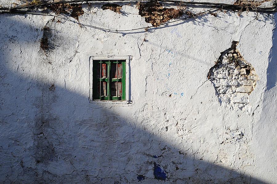 fenêtre en miniature