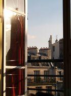fenêtre et au delà