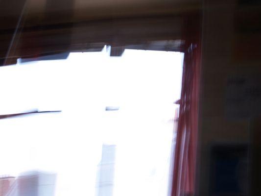 fenêtre filée