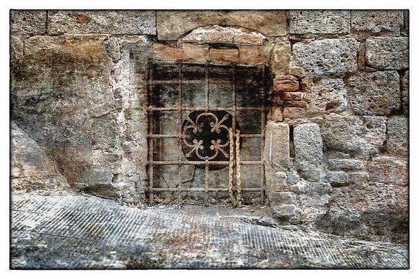 Fenêtre sur Sienne