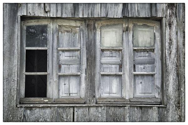 Fenêtres sur ...