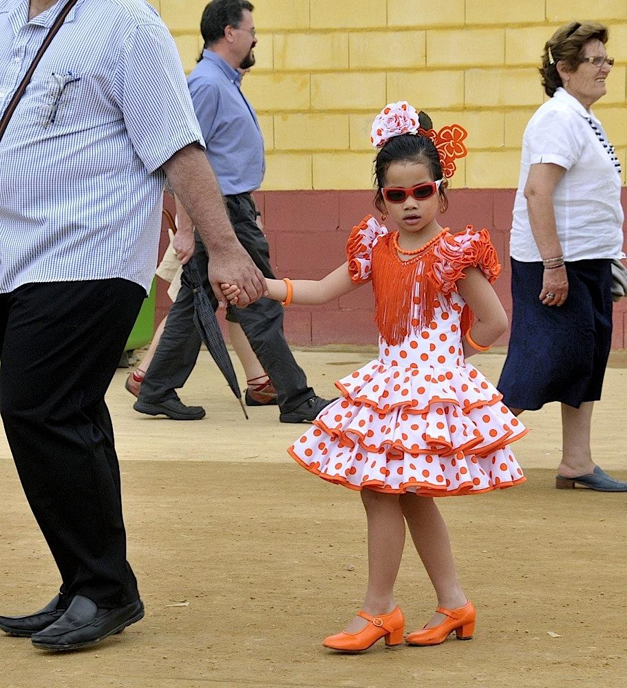 Feria de Córdoba VII