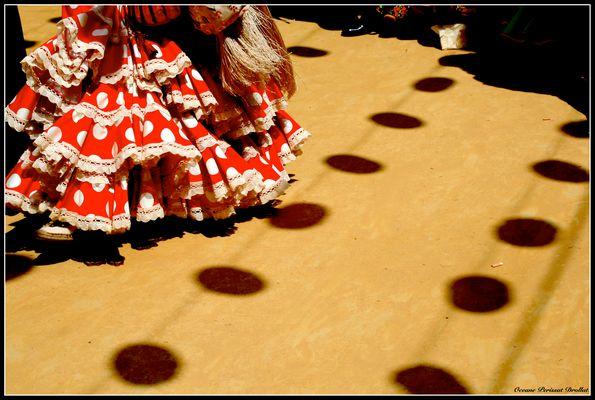 Féria en Sevilla
