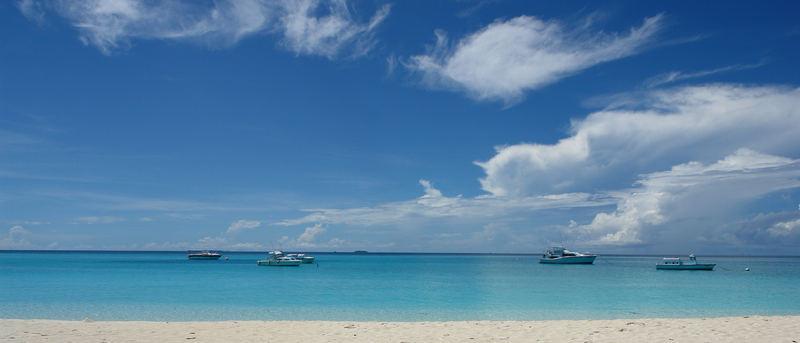 Ferien auf den Malediven Mai