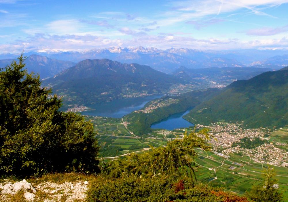 Ferien im Trentino