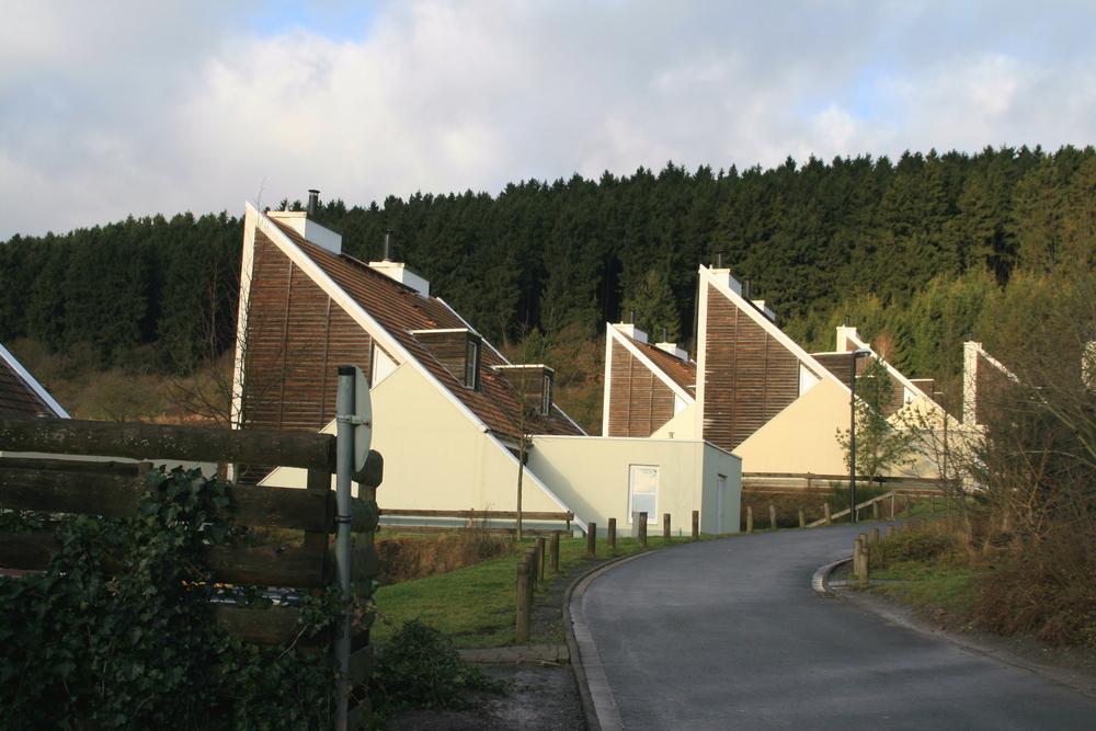Ferienhäuser in Medebach !