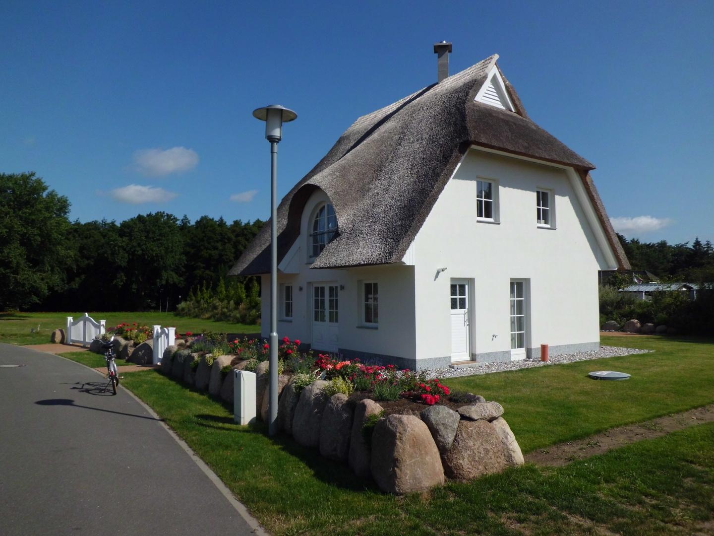 Ferienhaus in Fuhlendorf