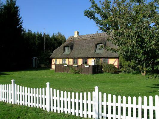 Ferienhaus Langeland