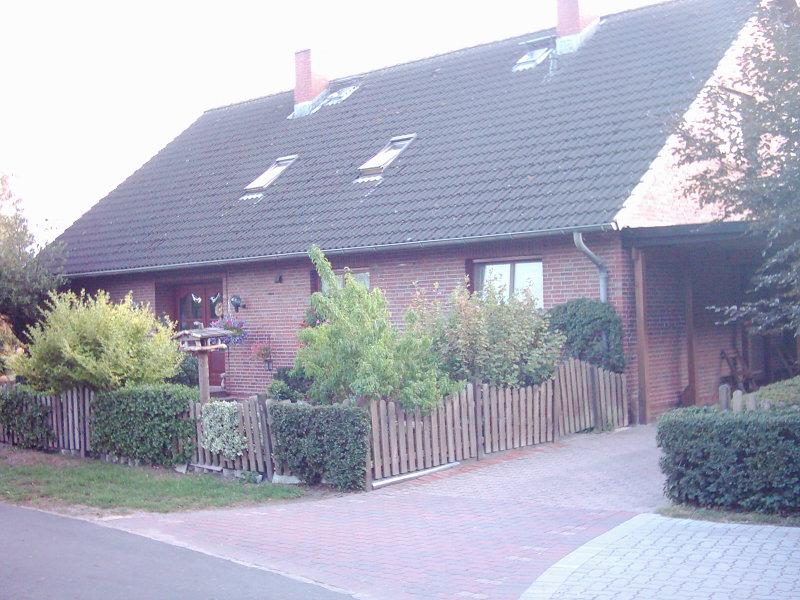 Ferienwohnung Kanalblick Moltkestein bei Rendsburg