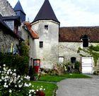 Ferme de la Berque à Nampteuil-Sous-Muret