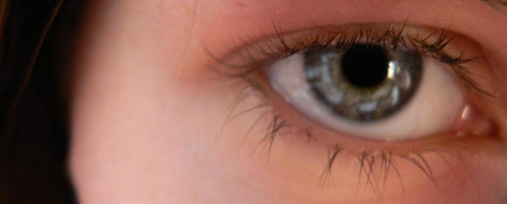 Ferme les yeux et tu verras
