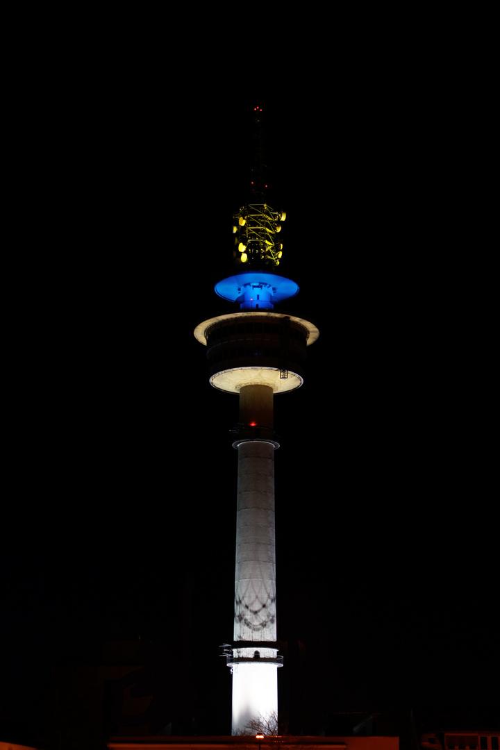 Fermsehturm in BHV