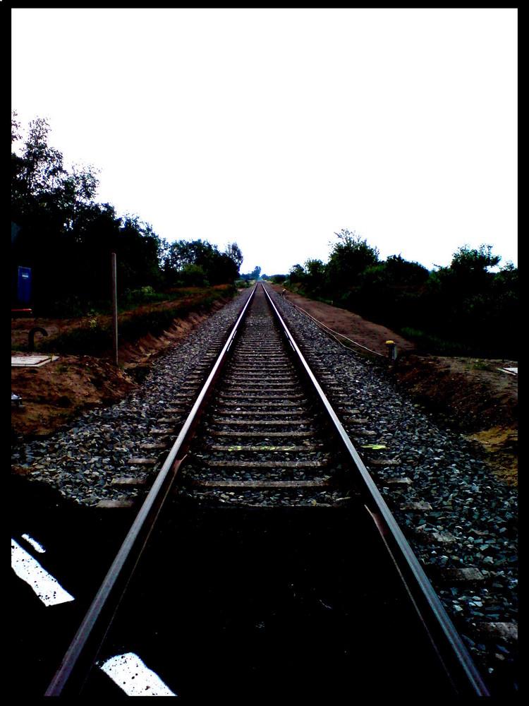 Fern-Weg