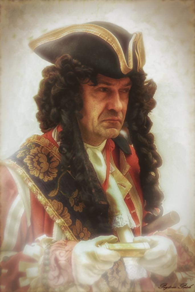 Fernando José.