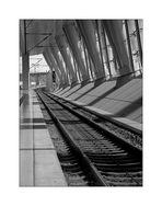 Fernbahnhof :: Frankfurt Flughafen