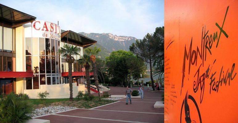 Fernseh-Tipp 40.Montreux-Jazzfest 2006