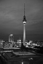 Fernsehturm Aus der Serie Berlin