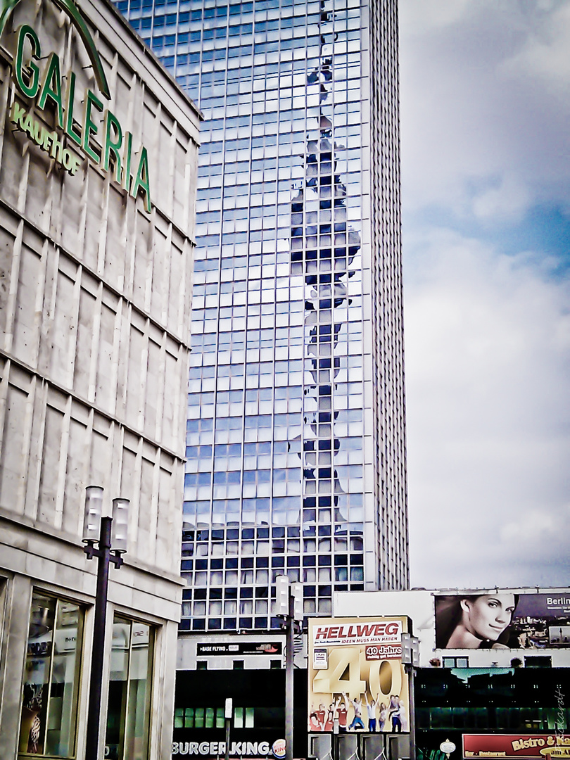 """""""Fernsehturm"""" - Berlin"""