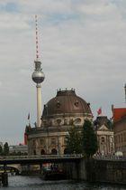 Fernsehturm Berlin (Grooveboat@Digitalverkehr 2007)