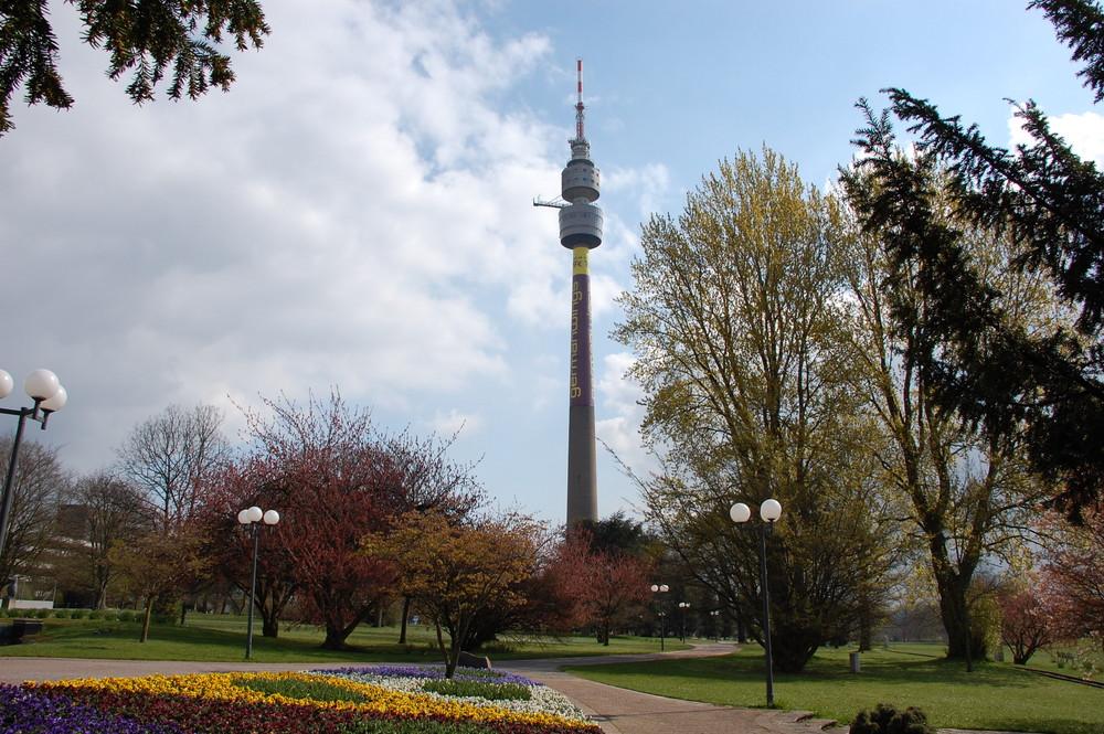 Fernsehturm Dortmund