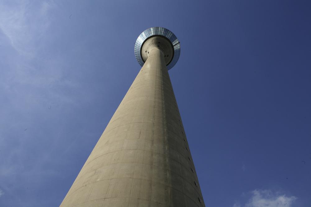 Fernsehturm DSSD