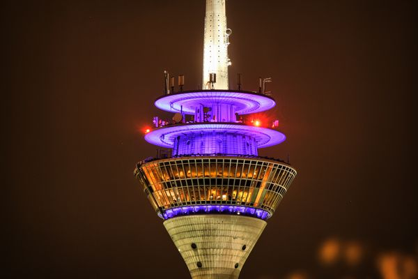Fernsehturm, Düsseldorf