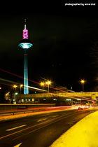Fernsehturm-Ginnheim